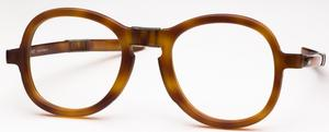 Revue Retro FF2-Full Eyeglasses
