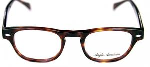 Anglo American Fitz 2 Prescription Glasses
