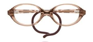 dilli dalli half pint Eyeglasses