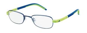 Adidas a002 Eyeglasses