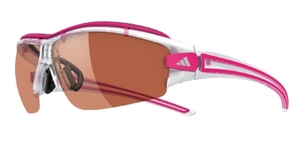 Adidas a180 evil eye halfrim pro XS Crystal/Pink