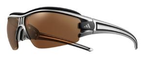 Adidas a180 evil eye halfrim pro XS Silver/Black