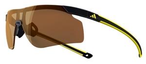 Adidas a185 adizero tempo L Black/Yellow