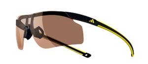 Adidas a186 adizero tempo S Black/Yellow