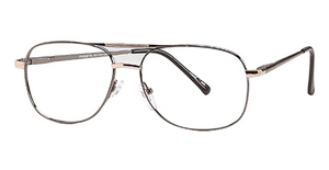 Capri Optics Palm Gunmetal