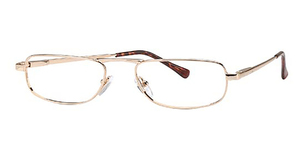 Capri Optics Willow Gold