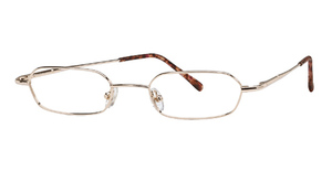 Capri Optics Iris Gold
