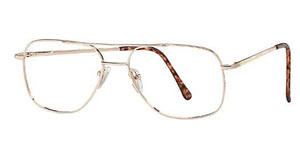 Capri Optics PT 45 Gold