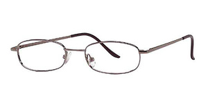 Capri Optics 7708 Gunmetal