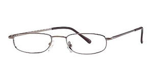 Capri Optics 7703 Gunmetal