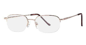 Capri Optics Windsor Gold