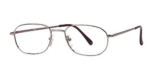 Capri Optics 7706 Gunmetal