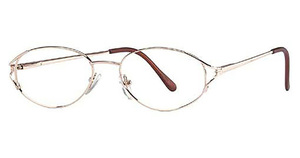 Capri Optics 7704 Gold