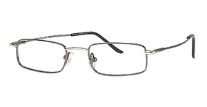 Capri Optics Kensington Gunmetal