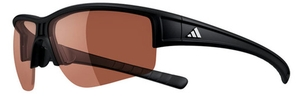 Adidas a410 Evil Cross Halfrim L Black