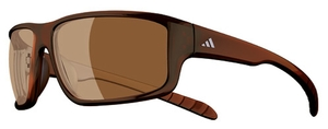 Adidas a415 kumacross Brown Transparent
