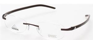 Adidas a643 chassis Eyeglasses