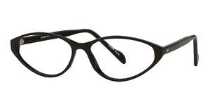 Modern Optical Cheryl 12 Black