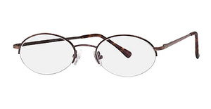 Modern Optical Yes Brown