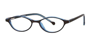 Modern Optical Babe Blue 092
