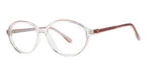 Modern Plastics I Jenny Eyeglasses
