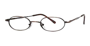 Modern Optical Ultimate Antique Brown