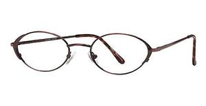 Modern Optical Tammy Antique Brown