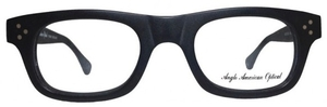Anglo American AA181 Matte Black 5284