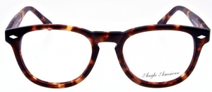 Anglo American AA254e Red Tortoise Matte RDSH
