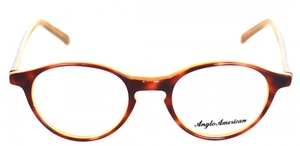 Anglo American AA288 Light Tortoise on Amber Opal LNHI