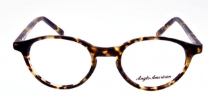 Anglo American AA288 Tortoise Shell Matte