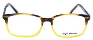 Anglo American AA306 Gradient Yellow GRYO