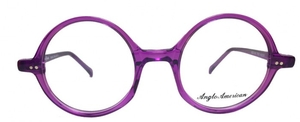 Anglo American AA400 Transparent Purple
