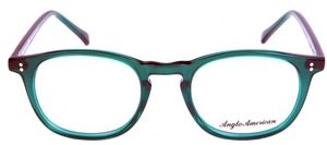 Anglo American AA426 Opal Green