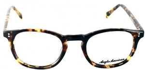 Anglo American AA426 Tortoise Shell with Yellow