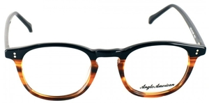 Anglo American AA426 Black Fade to Tortoise