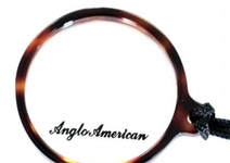 Anglo American AA monocle Reading Glasses