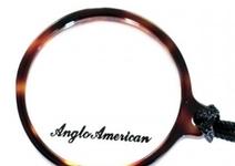 Anglo American AA monocle Eyeglasses