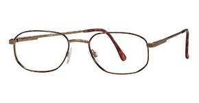 Stetson Stetson XL 3 Eyeglasses