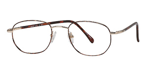 Royce International Eyewear JP-515 Yellow-Demi-Amber