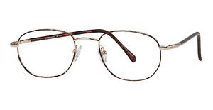 Royce International Eyewear JP-515 Yellow-Demi-Amber