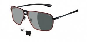 Adidas ah61 montreal Black/Red