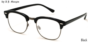 Chakra Eyewear AJ Morgan 54105 Direct Eyeglasses