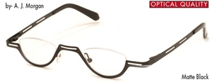 Chakra Eyewear AJ Morgan 69023 Squints Reading Glasses