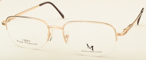 New Millennium Alan Eyeglasses