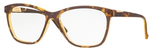 Oakley Alias OX8155 AMBER BROWN TORTOISE
