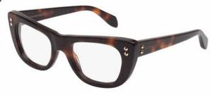 Alexander McQueen AM0034 Eyeglasses