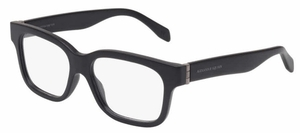 Alexander McQueen AM0038 12 Black