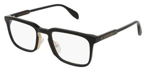 Alexander McQueen AM0079O Eyeglasses