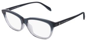 Alexander McQueen AM0165OA Eyeglasses